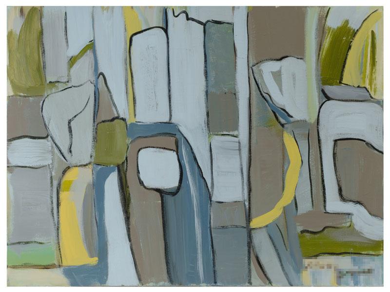 Big City - 36 x 48