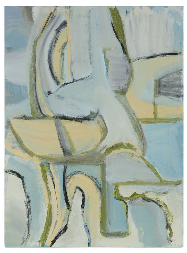 Modernist Abstract