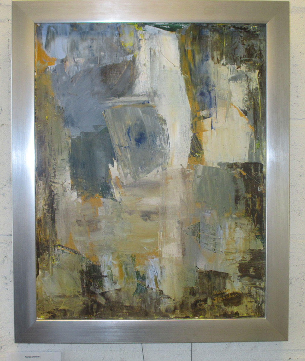 Abstract 2 (SOLD)